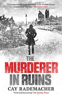 The Murderer in Ruins