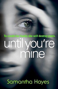 Until Your'e Mine