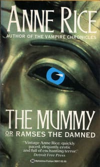 The Mummmy or Ramses the Damned
