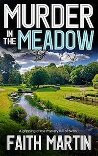 Murder In The Meadow