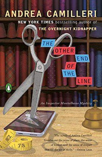 The Other End of the Line